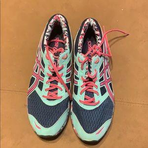 ASICS Gel-Frantic running shoes